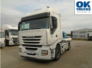 IVECO Stralis AS440S50T/PRR - Sattelzugmaschine