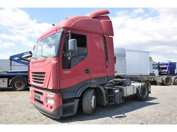 Sattelzugmaschine IVECO Stralis AS 440 S43 TP