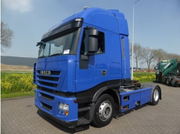 Iveco AS440S45 STRALIS - Sattelzugmaschine