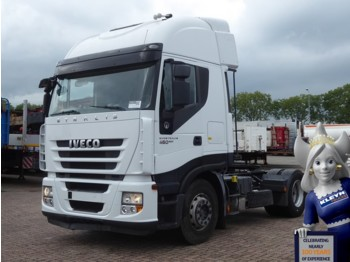 Iveco AS440S45 STRALIS EEV 2X SEAT 2X BED - Sattelzugmaschine