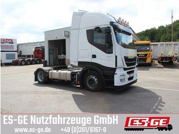 Sattelzugmaschine Iveco AS440S48T/FP LT EURO 6