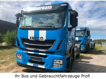 Sattelzugmaschine Iveco AS440S48 T/P Hi Way 480,420,450,500
