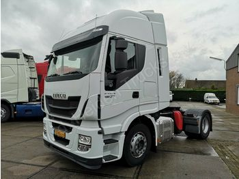 Sattelzugmaschine Iveco AS440T/P Euro 6 | Hi-Way 420 HP | NL Truck