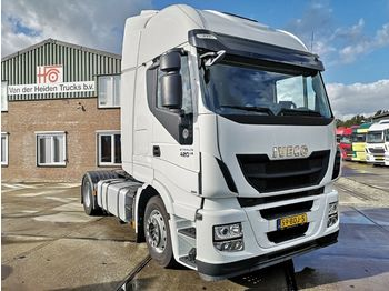 Iveco AS440T/P Hi-Way 420PS | Euro 6 | NL Truck | APK  - Sattelzugmaschine