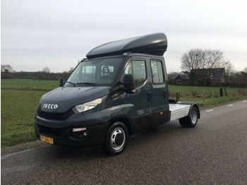 Iveco Daily 40C17 BE mini sattelzugmaschin  - Sattelzugmaschine