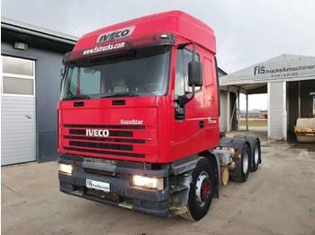 Iveco EUROSTAR 440E52 6X4 tractor unit - TOP - Sattelzugmaschine