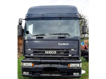 Iveco EUROTECH 440E38 tractor unit - euro 2 - TOP - Sattelzugmaschine