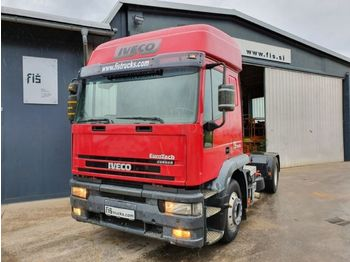 Iveco EUROTECH 440E43T 4x2 tractor unit - Sattelzugmaschine