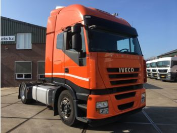 Iveco STRALIS AS440S42T/P / EURO 5 / Active Space / AU  - Sattelzugmaschine