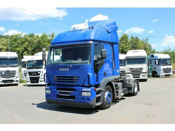 Iveco STRALIS AT 440S43,SECONDARY AIR CONDITIONING  - Sattelzugmaschine