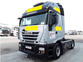 "Iveco Stralis 450 Manual Zf intarder "" race truck paint' - Sattelzugmaschine"