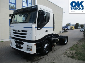 Iveco Stralis AS440S42T/PE - Sattelzugmaschine