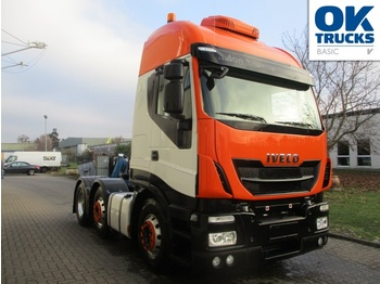 Iveco Stralis AS440S46TX/P - Sattelzugmaschine