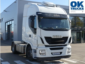 Iveco Stralis AS440S46T/P - Sattelzugmaschine