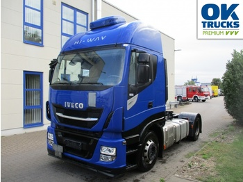 Sattelzugmaschine Iveco Stralis AS440S46T/P