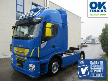 Iveco Stralis AS440S46T/PXP - Sattelzugmaschine
