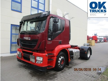 Sattelzugmaschine Iveco Stralis AT440S40T/P
