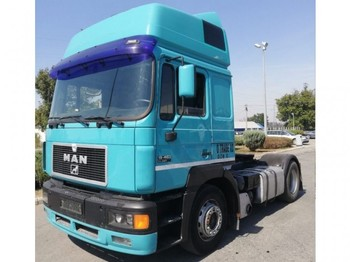 MAN 19.403 4X2 tractor unit - TOP - Sattelzugmaschine
