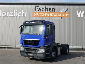 Sattelzugmaschine MAN TGS 18.320 4x2 BLS, Automatik, EUR5, 1. Hand