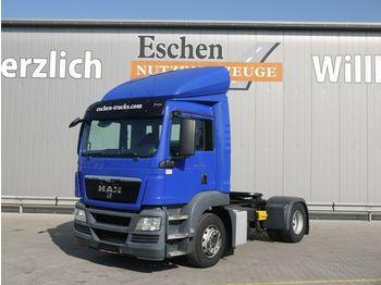 Sattelzugmaschine MAN TGS 18.320, EURO 5, Automatik