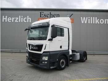 Sattelzugmaschine MAN TGX 18.440 4x2, XLX Haus, EUR6,Walkingfloor Hydr