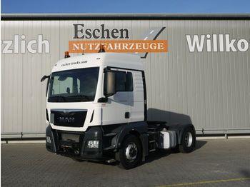 Sattelzugmaschine MAN TGX 18.440 4x4 H, Pritarder, ACC, EUR6, Kipphydr