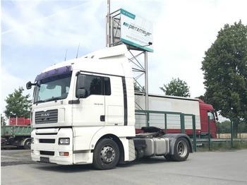 Sattelzugmaschine  MAN - TGX 18.440 FLLS Lowliner