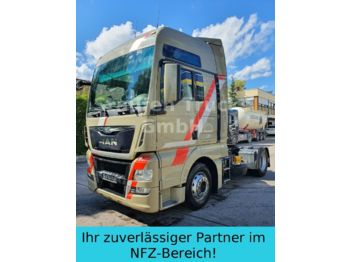 Sattelzugmaschine MAN TGX  18.440  XXL EURO 6 Standard Intarder Klima