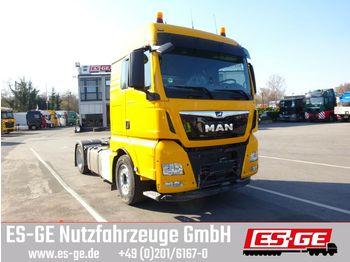 Sattelzugmaschine MAN TGX 18.500 4x2 BLS