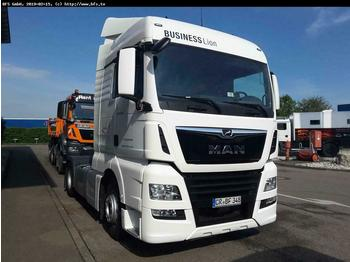 Sattelzugmaschine MAN TGX 18.500 4x2 BLS Business Lion
