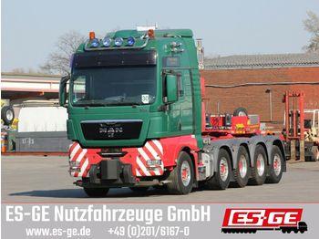 Sattelzugmaschine MAN TGX 41.680 10X4/6 BBS