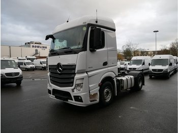 MERCEDES-BENZ Actros 1845 Streamspace Voith L968939 - Sattelzugmaschine