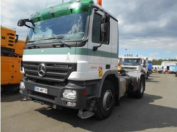 Sattelzugmaschine Mercedes Actros  2041