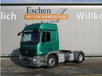 Sattelzugmaschine Mercedes-Benz 1844 LS, 4x2, Kipphydr., Klima, Bl/Lu
