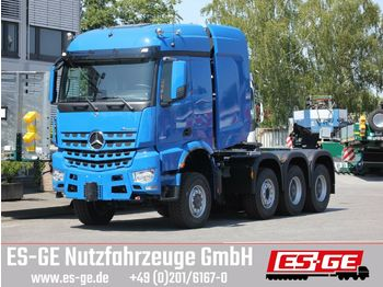 Sattelzugmaschine Mercedes-Benz 4163 AS 8x6 Arocs