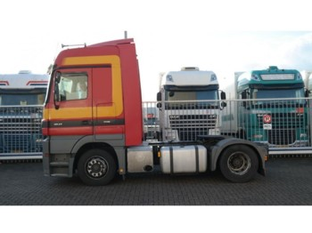 Sattelzugmaschine Mercedes-Benz ACTROS 1841 MEGASPACE 3 PEDALS