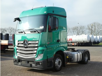 Mercedes-Benz ACTROS 1842 LS big space - Sattelzugmaschine
