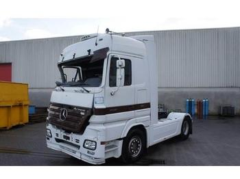 Sattelzugmaschine Mercedes-Benz ACTROS 1848 / AUTOMATIC / RETARDER / ENGINE RUNS /