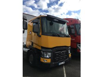 RENAULT T 460 Day & Night Cab - Sattelzugmaschine