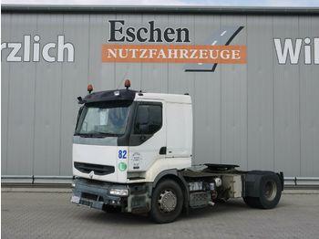Sattelzugmaschine Renault 420 DCI Premium*EUR3*Klima*Automatik*Alu Felgen