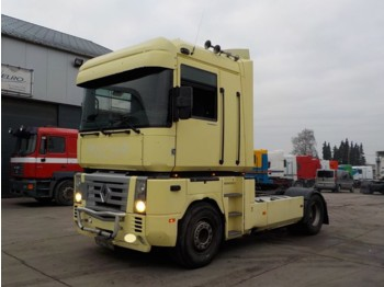 Renault AE 440 Magnum (MANUAL GEARBOX/ PERFECT) - Sattelzugmaschine