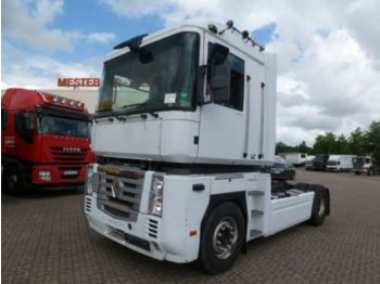 Renault MAGNUM DXI 460 GERMAN !!EURO5 NOW OR NEVER !!!!!! - Sattelzugmaschine