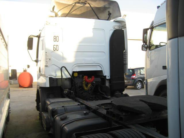 Sattelzugmaschine Renault Premium 370