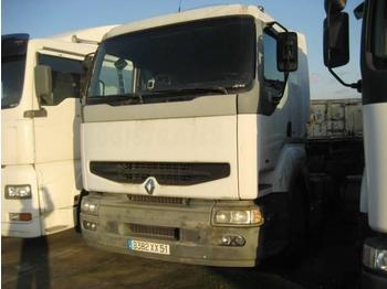 Sattelzugmaschine Renault Premium 385
