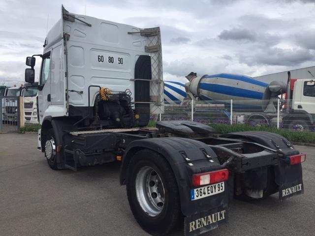 Sattelzugmaschine Renault Premium 410 DXI
