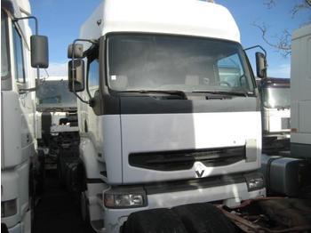 Sattelzugmaschine Renault Premium 420