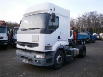 Sattelzugmaschine Renault Premium 420.19 4x2 / engine problem