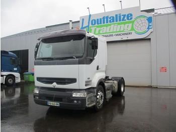 Sattelzugmaschine Renault Premium 420 dci