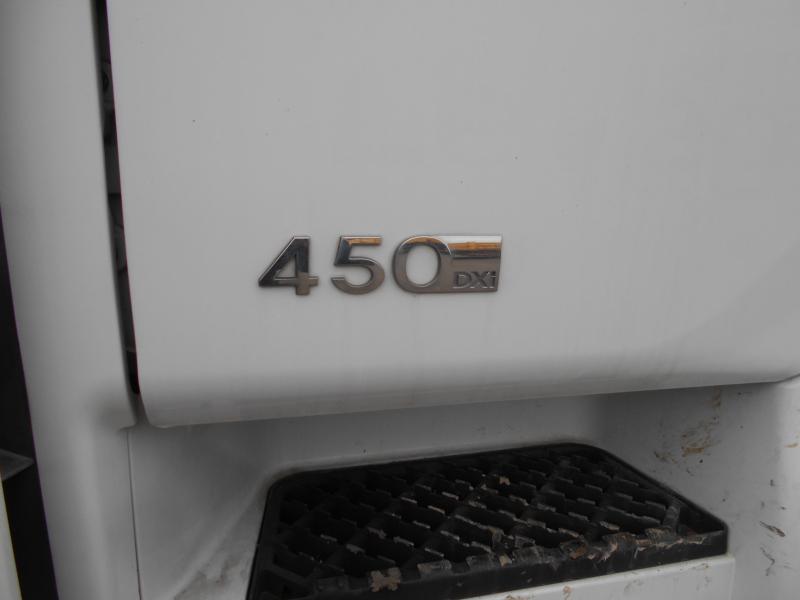 Sattelzugmaschine Renault Premium 450 DXI
