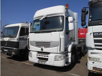 Sattelzugmaschine Renault Premium 460